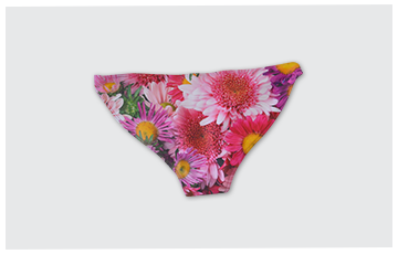 Braga bikini maxi mujer / Large Women's Bikini Bottom