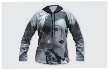 Sudadera femenina / Women's Sweatshirt