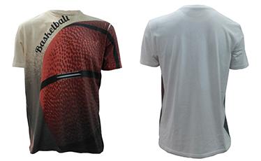 Camiseta manga corta unisex / Short-sleeve T-shirt unisex